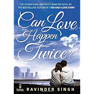 Can Love Happen Twice?