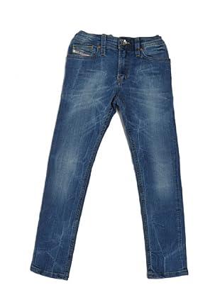 Diesel Kid Jungen Jeans Shioner (Blau)