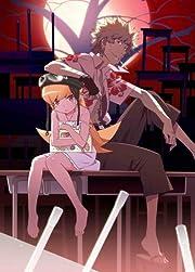 猫物語(黒) 第二巻/つばさファミリー(下)(完全生産限定版) [Blu-ray] (2012)