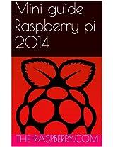 Mini guide Raspberry pi 2014
