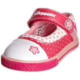 Bubblegummers Kids Sabrina Casual Shoe