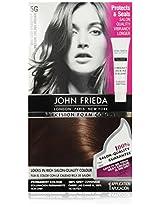 John Frieda Precision Foam Color Permanent Color 1 application