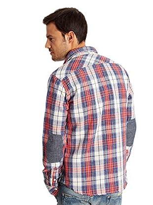 Pepe Jeans London Camisa Hombre Garford
