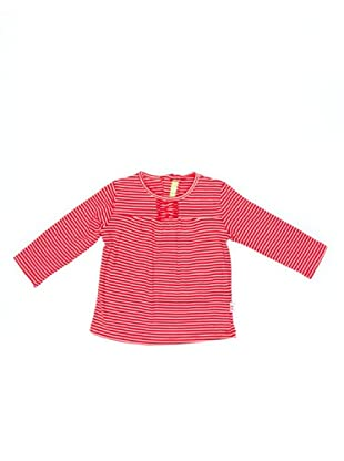 Dudu Camiseta Daisy (rojo escarlata)