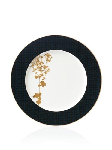Noritake Everyday Elegance Verdena Round Platter (Gold)