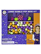 Bead Bazaar Garden Jumbo Bubble-Pop Bead Kit