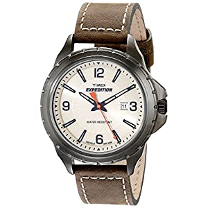 Timex Men's T49909 Expedition Watch - Olive Green