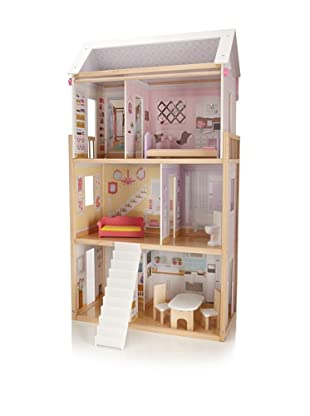 KidKraft  Seaside Dollhouse