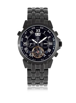 Burgmeister California BM DUN-92-G07 - Reloj de caballero automático