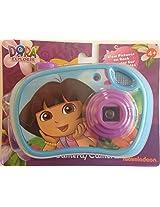 Dora The Explorer Play Camera