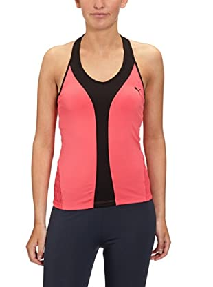 PUMA Tank Top TP Crossover (rouge red)
