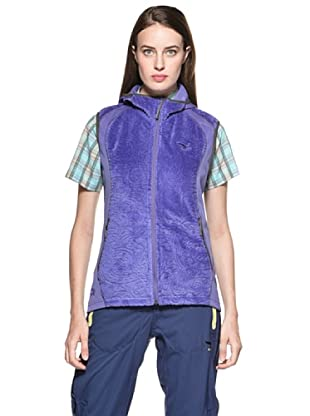 Salewa Feolin Weste Fleece (Violett)