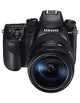 Samsung NX1 28.2 MP Wireless SMART Mirrorless Digital Camera with 16-50mm f/2.0-2.8 S Lens