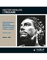 Berlioz: I Troiani / The Trojans (La Scala; 1960)