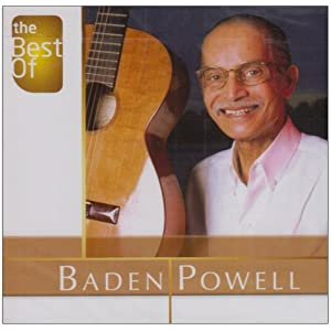 The Best Of Baden Powell