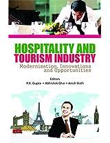 Hospitality and Tourism Industry: Modernization, Innovations