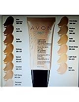 Avon Magix Cashmere Advanced Liquid Foundation - Dark Cocoa MX306