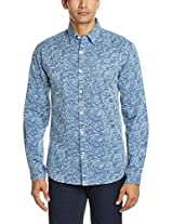 Wrangler Men's Casual Shirt