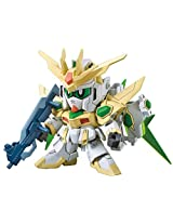 "Bandai Hobby SDBF Star Winning Gundam ""Gundam Build Fighters Try"" Action Figure"