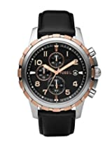Fossil FS4545 Chronograph Watch