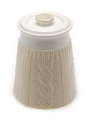 Tognana Barattolo Pullover Glamour sabbia