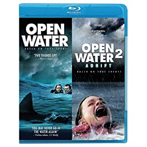 Open Water / Open Water 2: Adrift