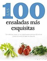 Las 100 Ensaladas Mas Exquisitas (100 Best)