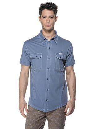 Zu-Elements Camisa Paki (Azul)