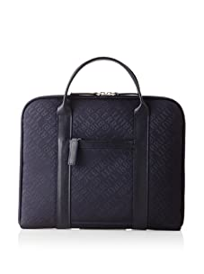 Cerruti Men's Gatwick Laptop Case, Navy