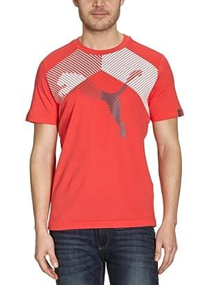 Puma T-Shirt Graphic (Bittersweet)