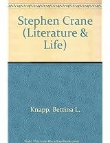 Stephen Crane (Literature & Life)