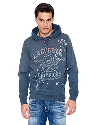 Pepe Jeans Sweatshirt Menace (Marine)