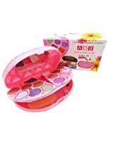 ADS Color Series Crystal Moisturizing Makeup kit with Eyeshadow ETC-A3957-2
