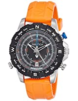 Nautica Sports Analog Grey Dial Men's Watch - NAI20008G