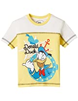 Tom and Jerry Boys' T-Shirt