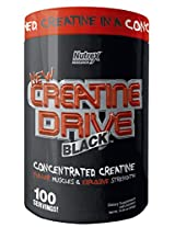 Nutrex Research Glutamine Drive 300g