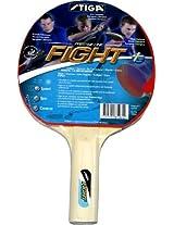 Stiga Fight Table Tennis Bat