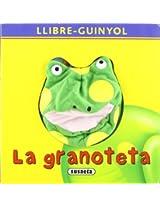 La granoteta (llibre-ginyol)