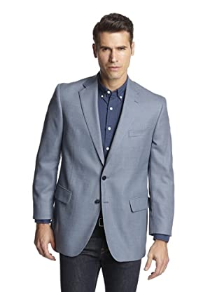 Corbin Men's Sportcoat (Blue Wpane)
