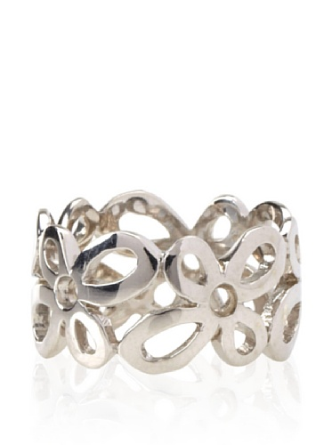 Catherine Angiel Open Flower Band
