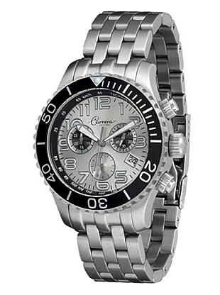 Carrera Armbanduhr 75201 Silber