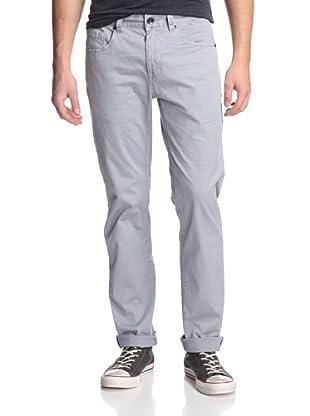 Union Jeans Men's Slim 5 Pocket Pant (Highball)
