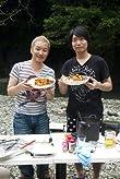 小野坂昌也&小西克幸が料理に挑んだ「ときめきレシピ」をDVD化