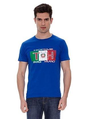 TH Camiseta Italian Jerrod (Marino)