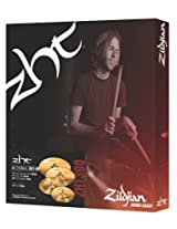 Zildjian ZHT 390 Box Set