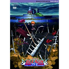  BLEACH Fade to Black N() [DVD]