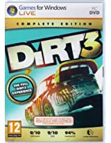 Dirt 3: Complete Edition (PC)