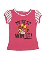 Angry Birds Girls T-Shirt