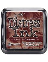 Aged Mahogany Distress Ink Pad