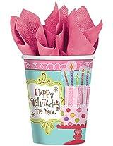 CUP SWEET STUFF BIRTHDAY